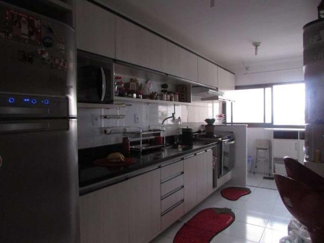 Vende-se Apartamento Mont Grappa, Excelente Andar Bela Vista e Localização - Foto 8