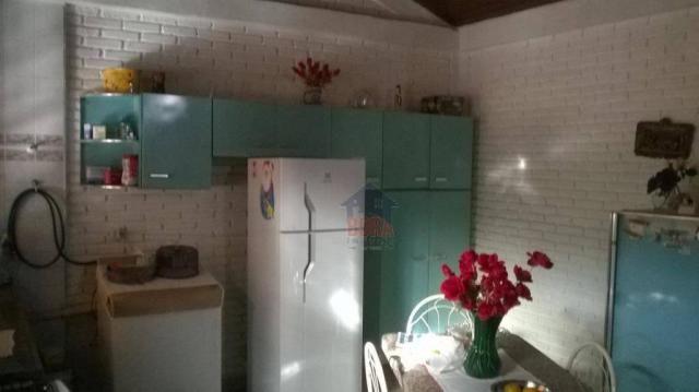 Casa residencial à venda, Jardim Celeste, Mairiporã. - Foto 8
