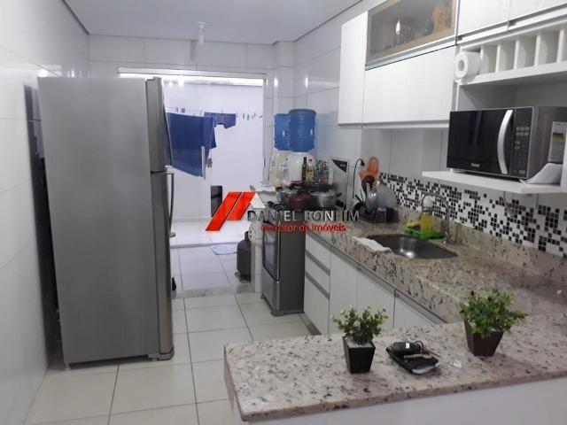 Apartamento no 1 andar c/ área gourmet no bairro N.S das graças - Foto 13