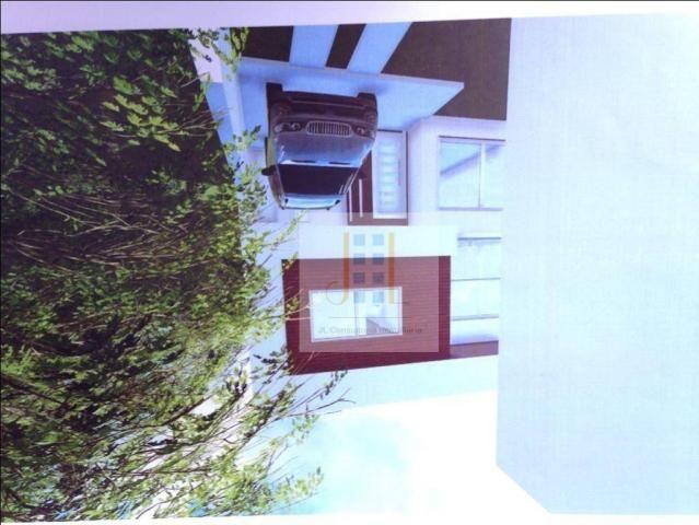 Terreno Neoville com 450 m² - Foto 16