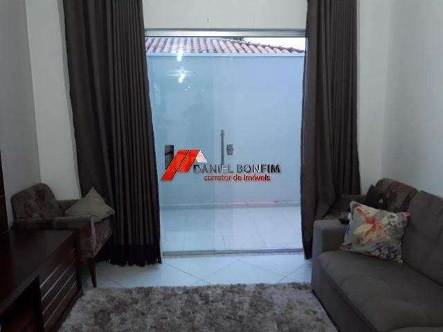 Apartamento no 1 andar c/ área gourmet no bairro N.S das graças - Foto 7
