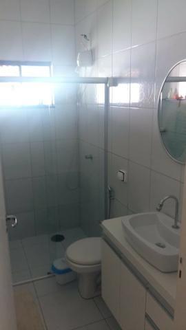 Casa Ampla - Nova - 2 Residências - Rua 4 - Lote 800 m2 - Foto 12
