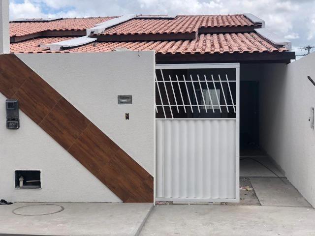 Permita-se morar em uma casa confortável e bem localizada no bairro Tomba; Garanta Já!!!!!