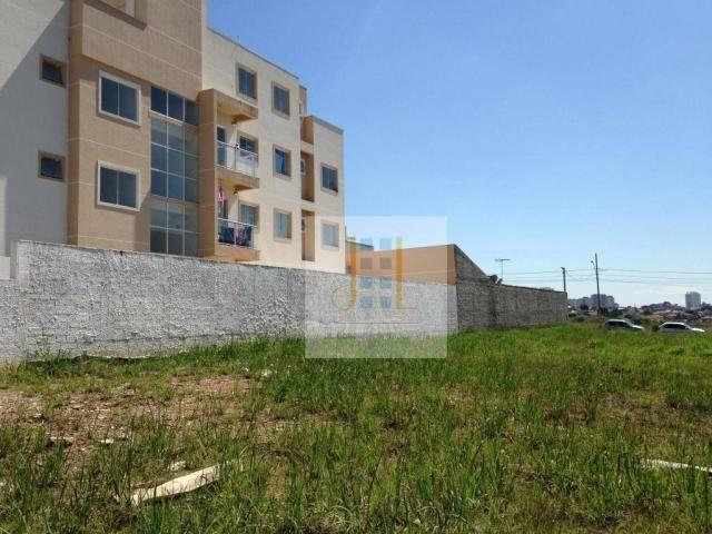 Terreno Neoville com 450 m² - Foto 2
