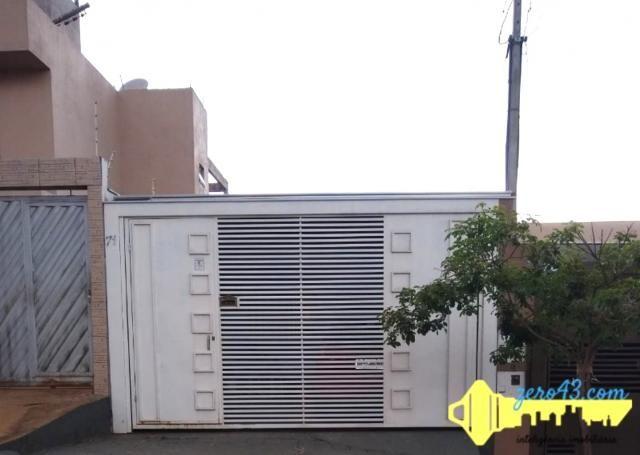 Ótima casa a venda na regiao norte de londrina pr .