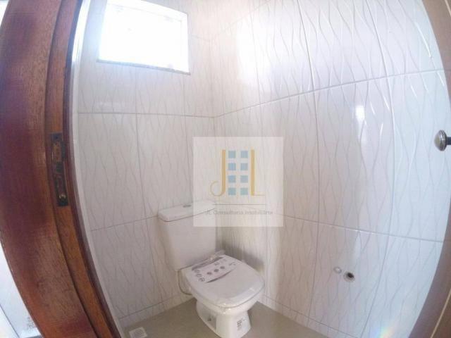 Sobrado residencial à venda, Sítio Cercado, Curitiba. - Foto 8