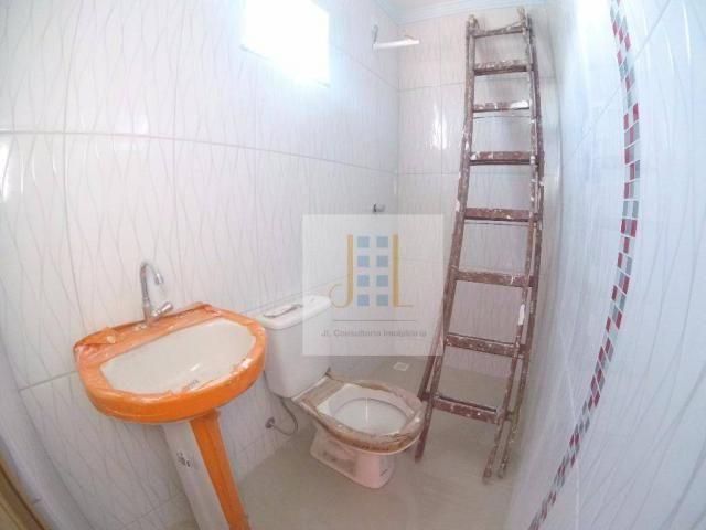 Sobrado residencial à venda, Sítio Cercado, Curitiba. - Foto 14
