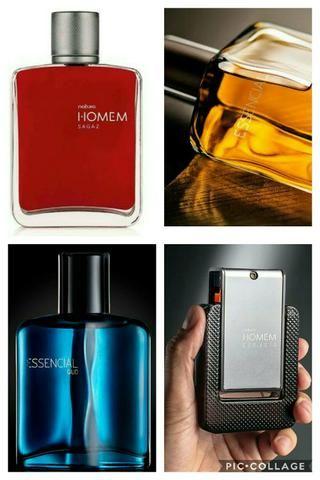 Perfumes masculinos da natura - Beleza e saúde - Mangabeira bd78ba5eeca