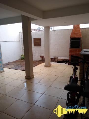 Ótima casa a venda na regiao norte de londrina pr . - Foto 15