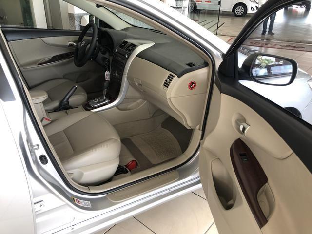 Toyota Corolla Altis 2.0 Automático - Foto 5