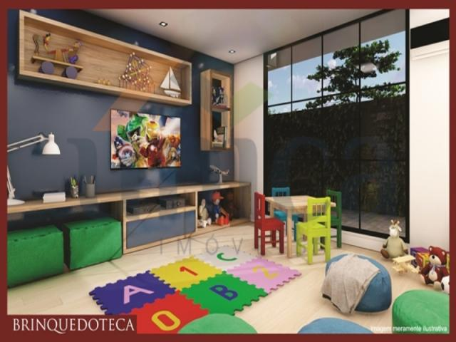 Apartamento no Bairro Costa e Silva - Foto 4