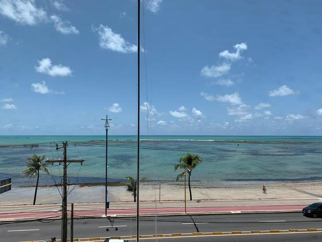 Melhor Beira Mar da Ponta Verde - Foto 15