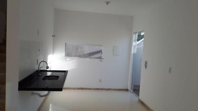 Casa 3/4 em condomínio fechado | Ipitanga - Foto 5