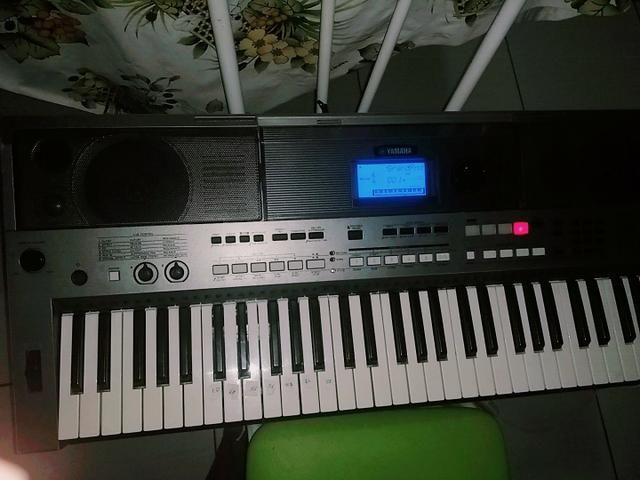 Teclado Yamaha psr 443 - Foto 4