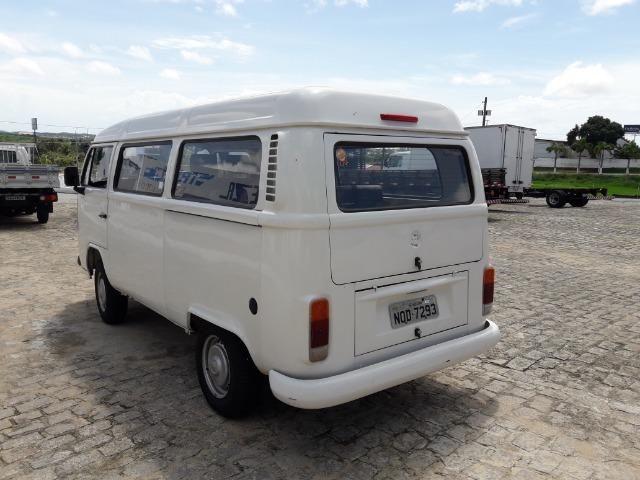VW Kombi 1.4 - Foto 7