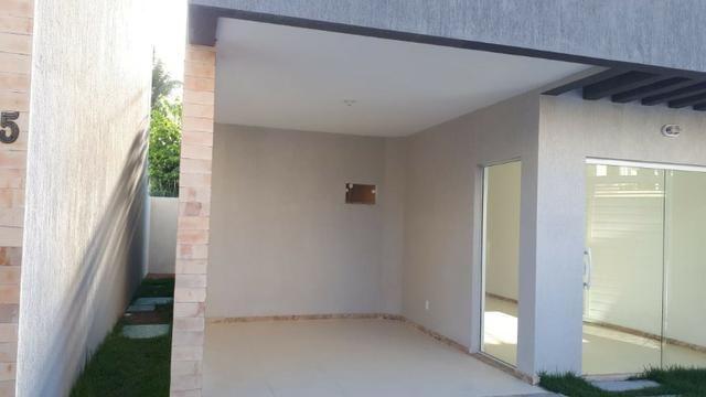 Casa 3/4 em condomínio fechado | Ipitanga - Foto 12