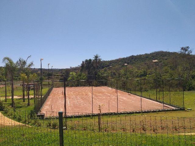 Lote Jardins Porto 300 m² Senador Canedo Quitado - Foto 8