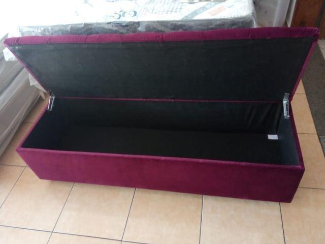 Baú 1,60 Queen Size - Foto 3