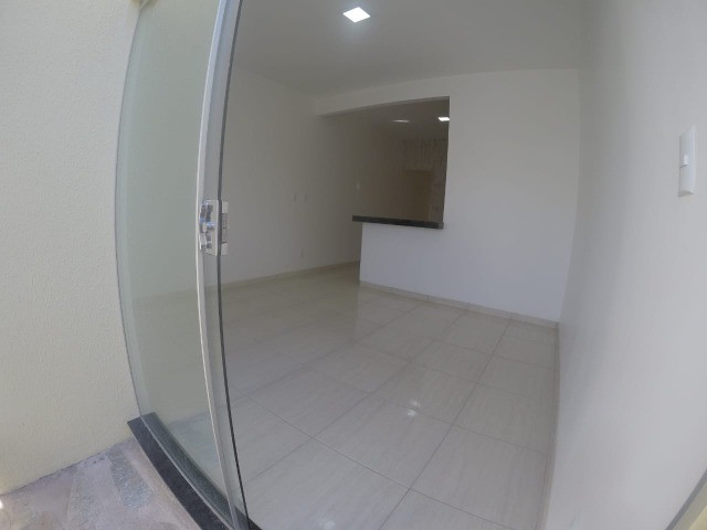Casa em Goiânia, 2 quartos!!!
