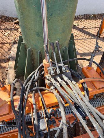 Kit de barras hidráulicas 14 metros - Foto 3