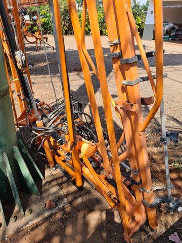 Kit de barras hidráulicas 14 metros - Foto 2