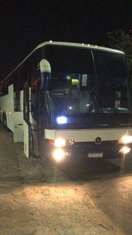 Ônibus para Fretamento/Excursões/ Viagens - Foto 4