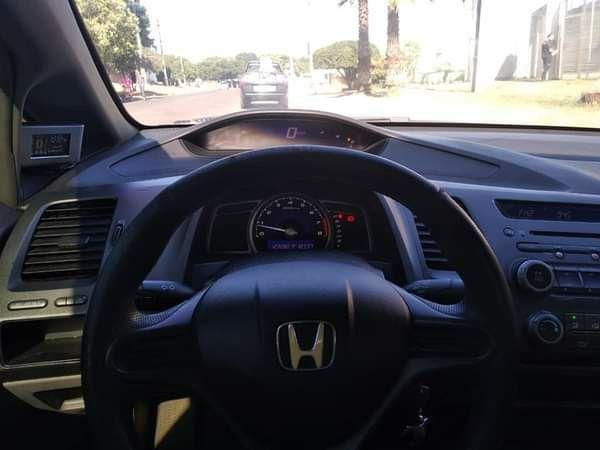 Honda Civic lxs completo 2008 - Foto 2