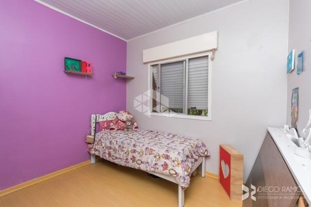 Apartamento à venda com 3 dormitórios em São sebastião, Porto alegre cod:9925818 - Foto 13