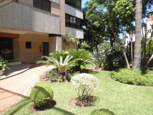 Apartamento à venda com 3 dormitórios em Moinhos de vento, Porto alegre cod:3988 - Foto 4
