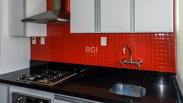 Apartamento à venda com 2 dormitórios em Moinhos de vento, Porto alegre cod:4841 - Foto 12