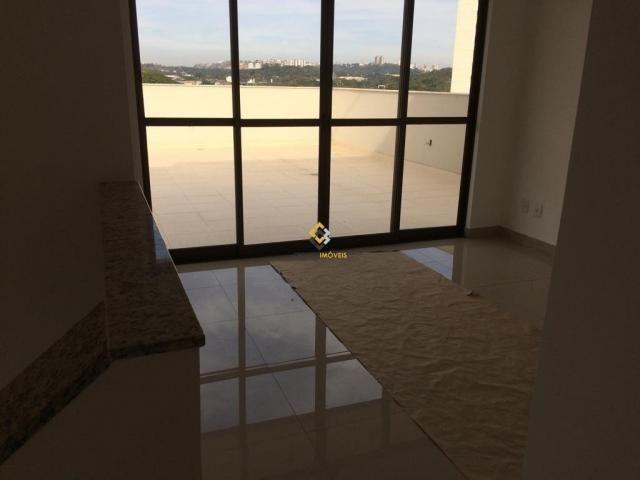 Apartamento à venda com 3 dormitórios em Liberdade, Belo horizonte cod:4060 - Foto 4