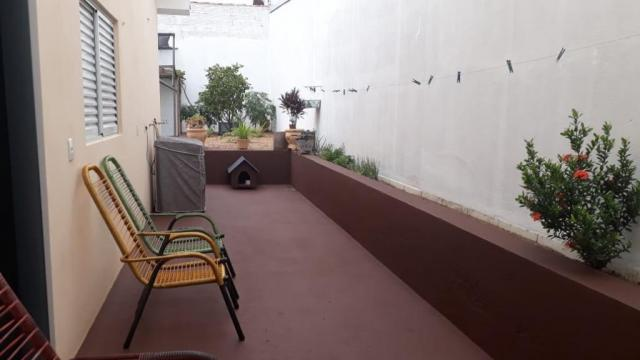 Casa no Bairro Santa Amália com 3 dormitórios à venda, 130 m² por R$ 480.000 - Jardim Sant - Foto 8