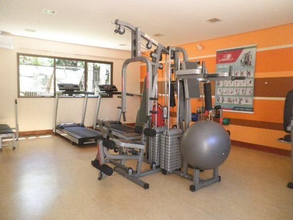 Apartamento à venda com 3 dormitórios em Moinhos de vento, Porto alegre cod:3988 - Foto 16