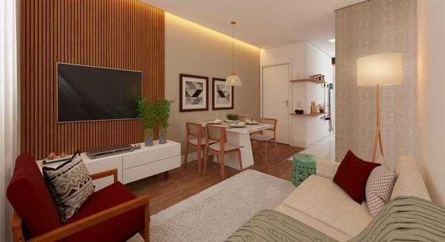 Apartamento para Venda em Rio de Janeiro, Braz de Pina, 2 dormitórios, 1 banheiro, 1 vaga - Foto 7