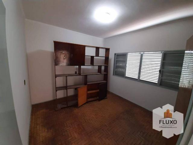 Casa com 3 dormitórios para alugar, 213 m² - Vila Aeroporto Bauru - Bauru/SP - Foto 18