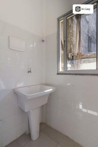 Apartamento com 30m² e 1 quarto - Foto 13