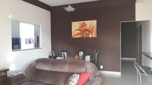 Casa no Bairro Santa Amália com 3 dormitórios à venda, 130 m² por R$ 480.000 - Jardim Sant - Foto 14