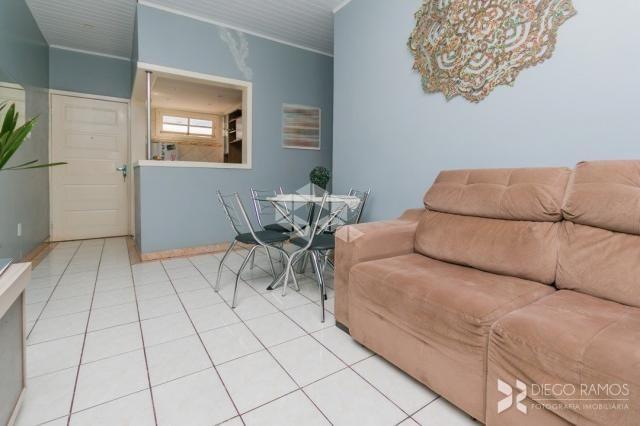 Apartamento à venda com 3 dormitórios em São sebastião, Porto alegre cod:9925818 - Foto 4