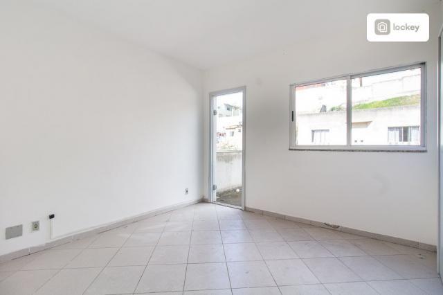 Apartamento com 30m² e 1 quarto - Foto 6