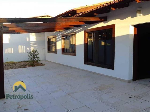 Casa com 4 dormitórios à venda na 906 sul, 260 m² por R$ 490.000 - Plano Diretor Sul - Pal - Foto 3