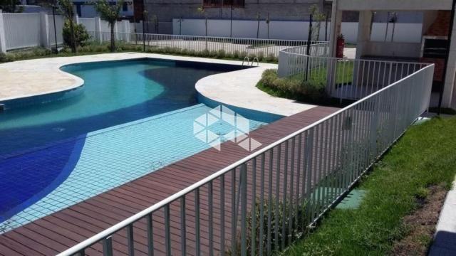 Apartamento à venda com 2 dormitórios em São sebastião, Porto alegre cod:9916763 - Foto 3