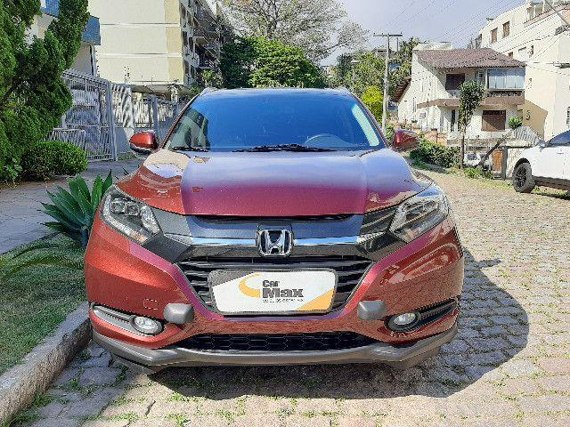 Honda HR-V Touring - Aut.1.8 Na Garantia - Foto 2