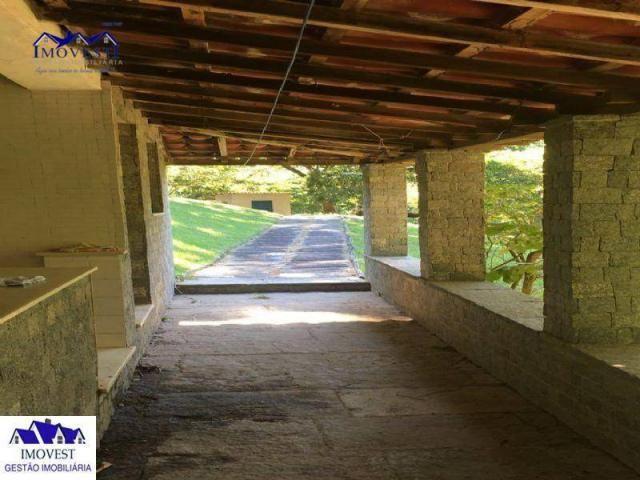 Fazenda com 10 dormitórios à venda, 200000 m² por R$ 1.975.000,00 - Espraiado - Maricá/RJ - Foto 15