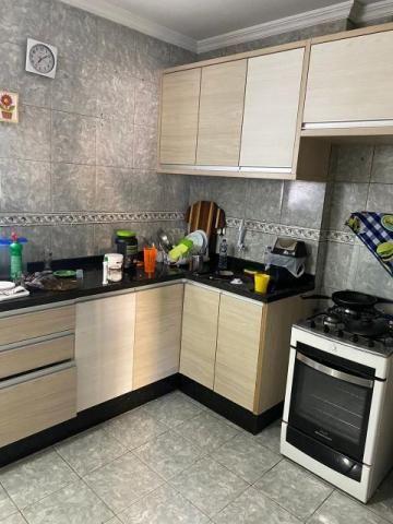 Apartamento à venda com 3 dormitórios em Jd n.horizonte, Maringá cod: *