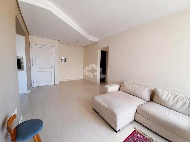 Apartamento à venda com 2 dormitórios em Cidade baixa, Porto alegre cod:9930242 - Foto 3