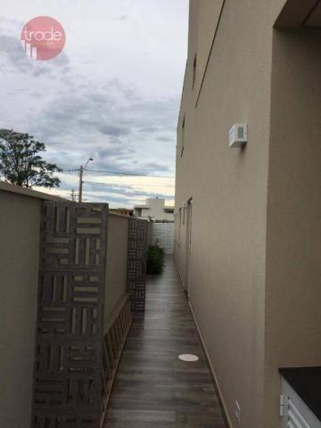 Casa com 4 dormitórios à venda, 300 m² por R$ 1.600.000 - Centro - Cravinhos/SP - Foto 7