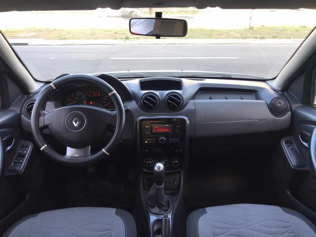 Renault DUSTER Dynamique 1.6 Hi-Flex 16V Mec. - Foto 9