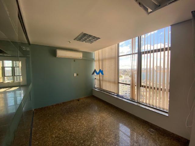 Escritório para alugar em Funcionários, Belo horizonte cod:ALM865 - Foto 8