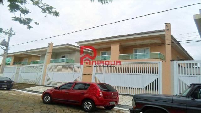 Casa à venda com 4 dormitórios em Canto do forte, Praia grande cod:1089 - Foto 3