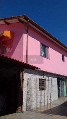 Casa à venda com 2 dormitórios em Indaiá, Caraguatatuba cod:149 - Foto 4